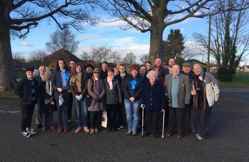 Wirral Conservatives