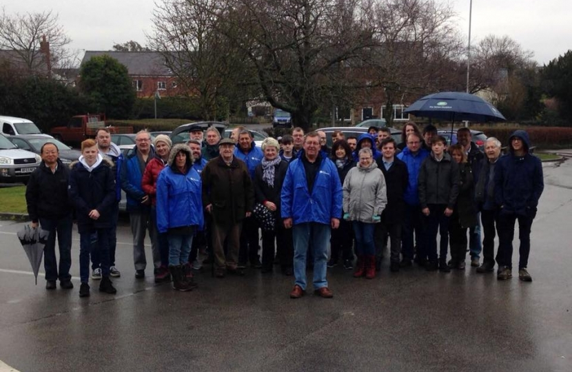 Chester Conservatives